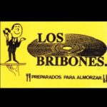 LOS BRIBONES