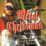 Metal Christmas portada