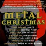 Metal Christmas2
