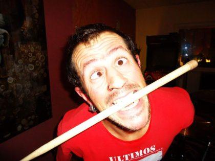 tripi drummer gatillazo