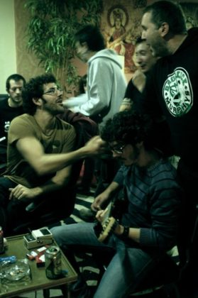 ruben g mateos con gatillazo en rockstudios 01