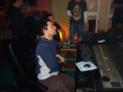 willy toledo en rockstudios 06