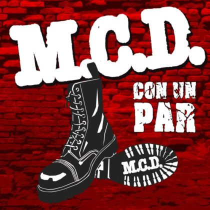 MCD con un par rockstudios
