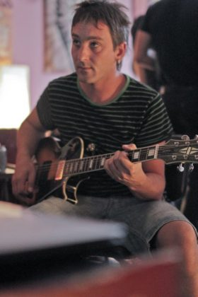 Juantxo Sucubo